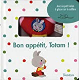 Bon appétit, Totam ! (1Jeu)