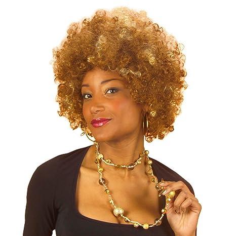Foxy Colour de la peluca de la peluca afro pelucas afro de ...