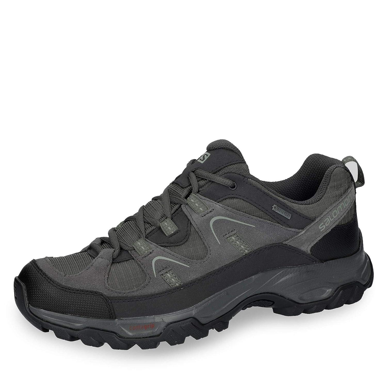 Salomon Fortaleza GTX hiking shoes magnet: Amazon.co.uk