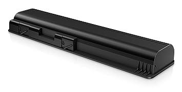 HP KS524AA - Batería para ordenador portátil HP y Compaq, negro