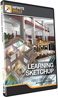 Learning SketchUp   Training DVD