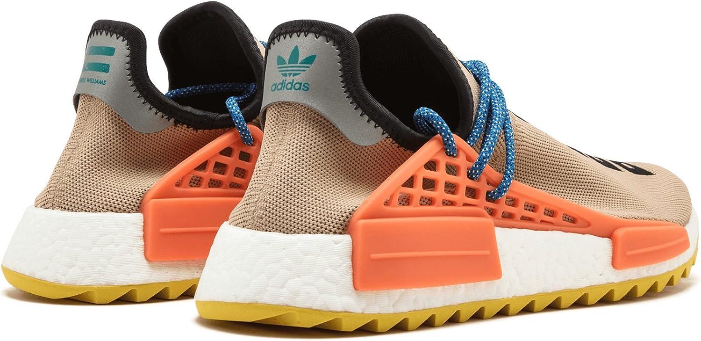 Adidas Pharrell Williams Human Race NMD Stpanu Noir Jaune