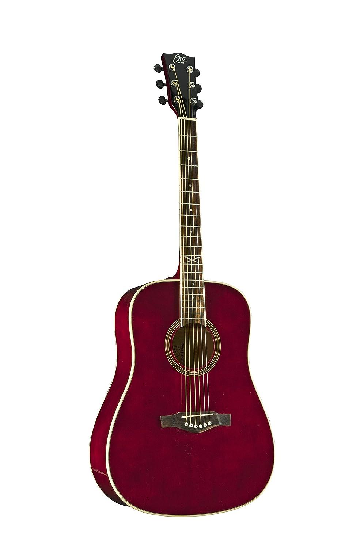 EKO Guitars B00OM8RPNQ 06217121 NXT Series Wine Dreadnought アコースティックギター, Wine Red ギター アコースティックギター アコギ ギター (並行輸入) B00OM8RPNQ, プリテク村:23d908c2 --- verkokajak.se