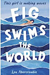 Fig Swims the World Kindle Edition