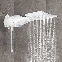 Chuveiro Loren Shower Eletrônico 7500w 220v~ LORENZETTI Branco