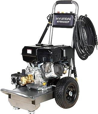 Hyundai HYW4000P Petrol Pressure Washer