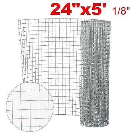 Amazon.com: 24inch Tall X 5ft Long 1/8\