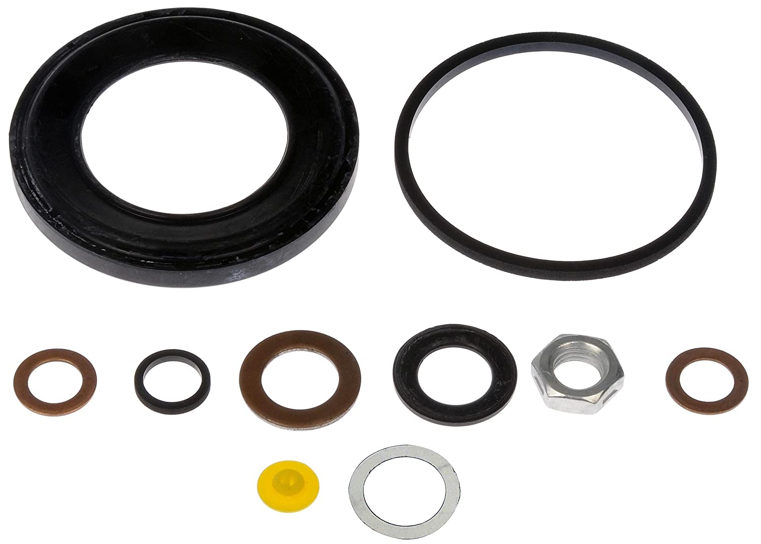 Dorman D35937 Brake Caliper Repair Kit Dorman - First Stop