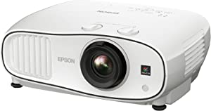 Epson Home Cinema 3700 1080p 3LCD Home Theater Projector