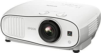 Refurb Epson Home Cinema 3700 3000-Lumens 3LCD 1080p HT Projector