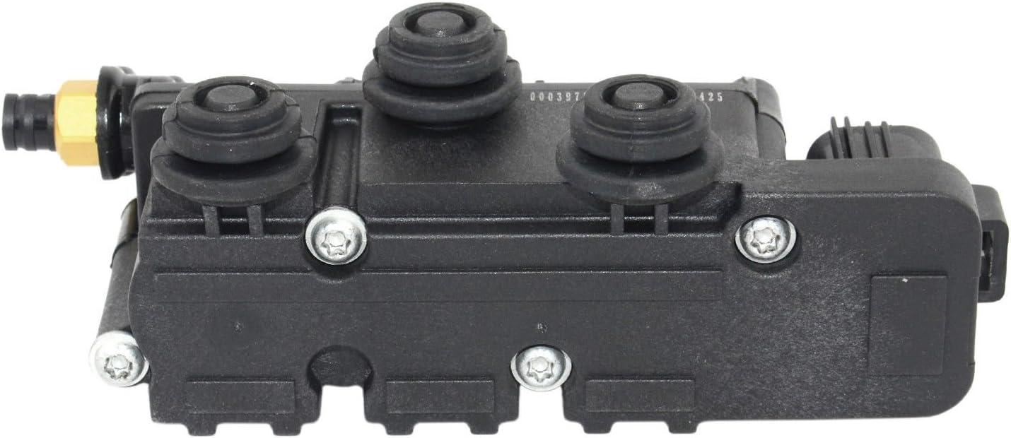 Avant Suspension pneumatique Valve Block rvh000095