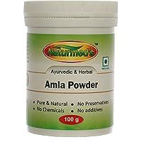 Naturmed's Amla Indian Gooseberry Powder Jar-100 g