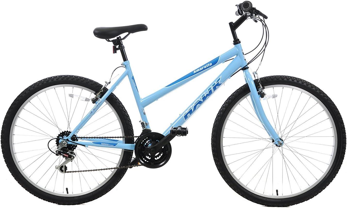 Más barato ARDEN MOUNTAINEER 66,04 cm 18 señoras para bicicleta de ...