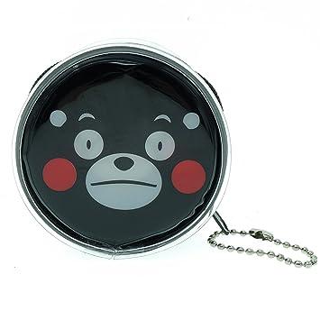Kumamon oso neutro cara Emoji forma redonda plástico ...