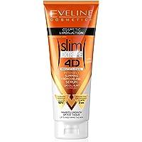 Eveline Slim Extreme 4D Liposuction Body Serum, 8.80 Fluid Ounce