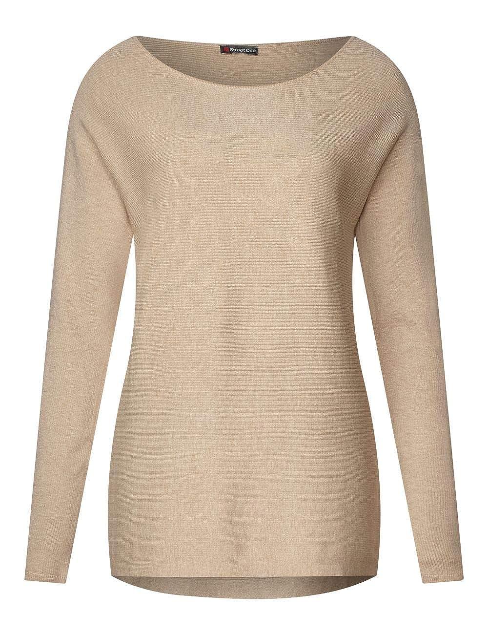 Basic Pullover Blanka