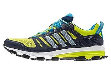 new style 531c9 f67f2 adidas Supernova Riot 6 Trail Zapatillas de Running - SS15, Gruen, 48 (EU)   Amazon.es  Deportes y aire libre