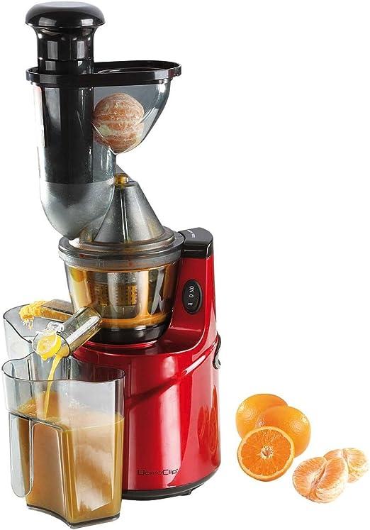 Licuadora con 2 Exprimidor 1 litros picadora Prensa frutas (2 ...