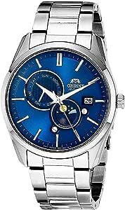 Orient Dress Watch (Model: RA-AK0301S10A)