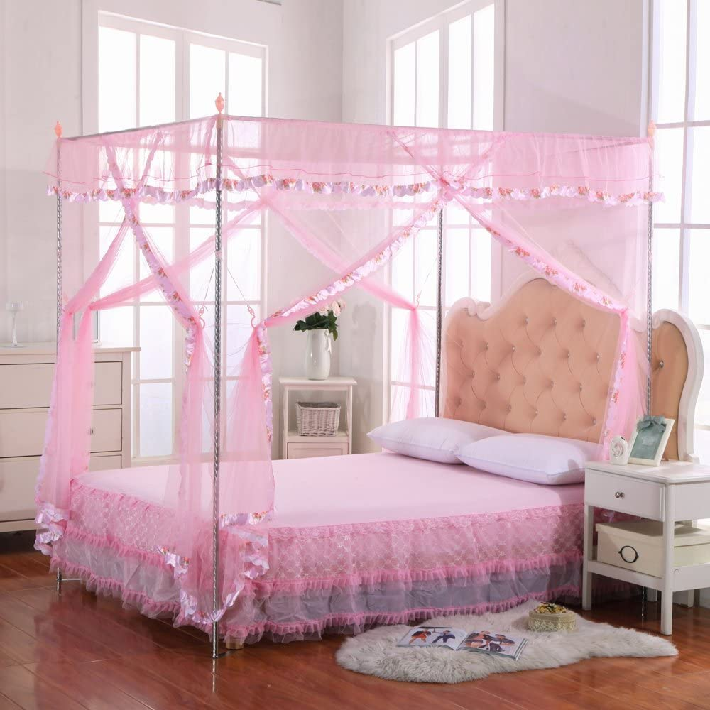 jqwupup mosquito net for bed bedroom