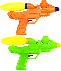 Sweepstakes: Funnovative 2 Water Guns for Kids