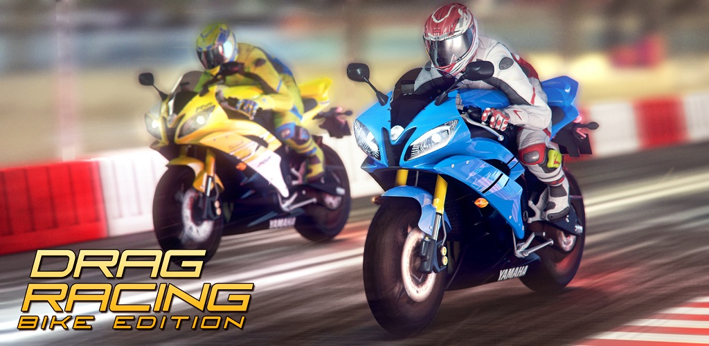 Amazon Com Drag Racing Bike Edition Appstore For Android
