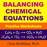Balancing Chemical Equations Practice Worksheets