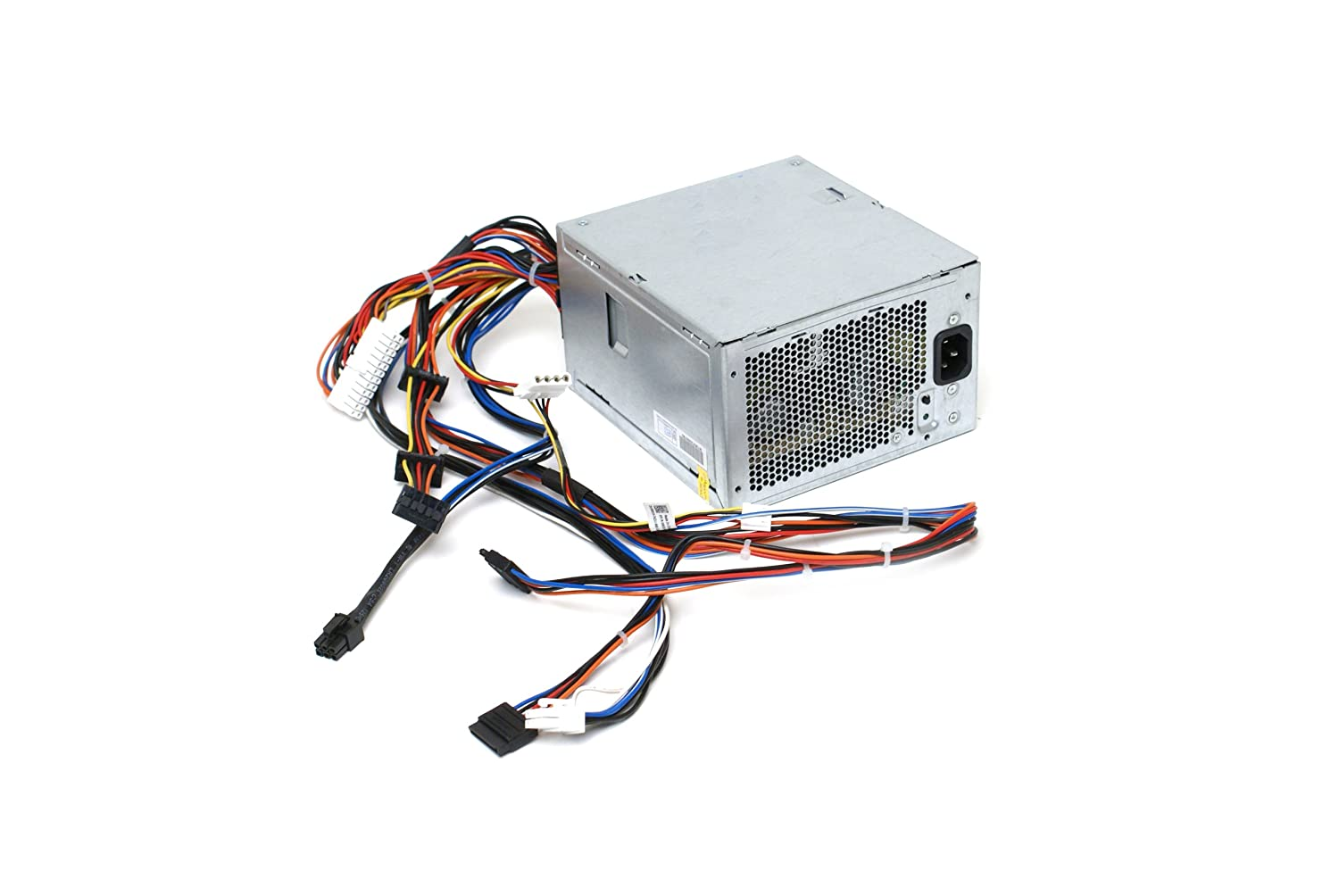 7199xQy8W L._SL1500_ amazon com genuine dell 525w 6w6m1 m821j power supply unit psu Dell Precision T3600 at crackthecode.co