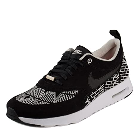 new product b7f5f 3066f Buy NIKE AIR MAX THEA LOTC QS Womens sneakers 847072-001 Online at Low  Prices in India - Amazon.in