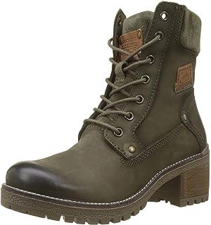Gerli Café Desert Dockers by Boots Femme 350 41hl301 0xq85H8wa