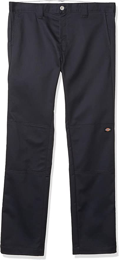 Details about  /Dickies Juniors Slim Straight Stretch Pant