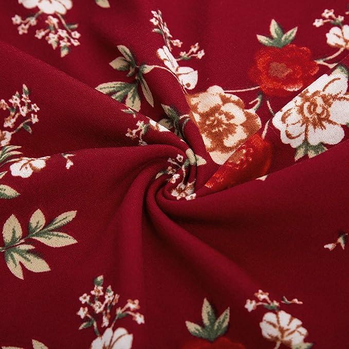 Sukienka damska GRACE KARIN bez rękawÓw Off Shoulder Batwing Cape Cocktail elegancka sukienka Midi: Odzież