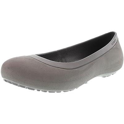 Crocs Women's Mammoth Lined Flat | Flats