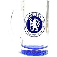 Chelsea F.C. Stein Glass Tankard CC