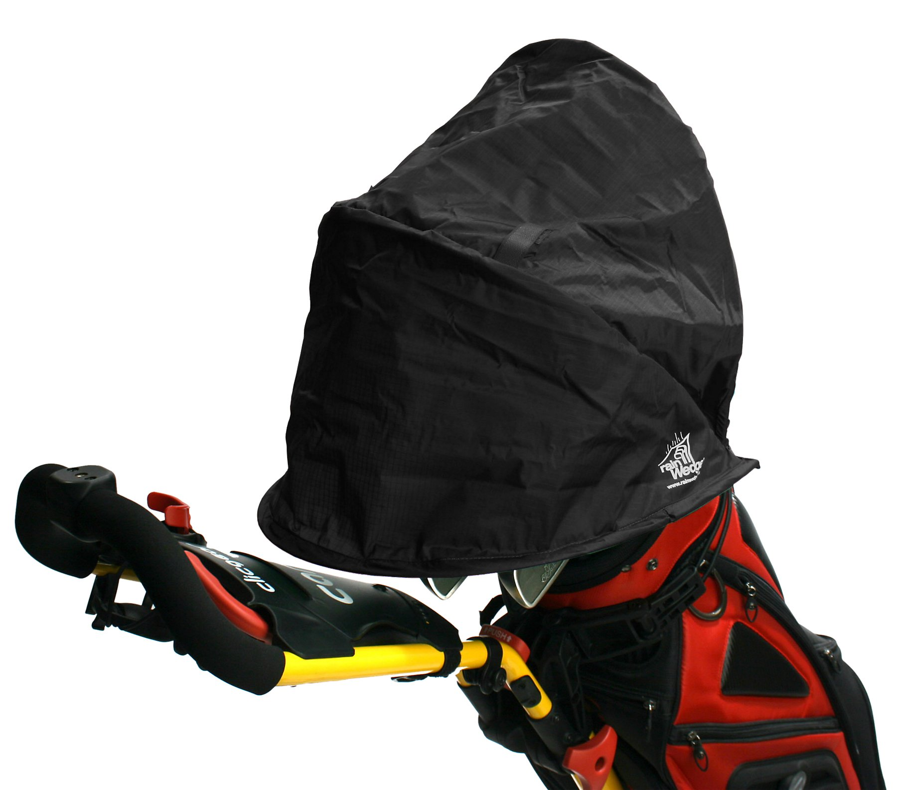ProActive Sports Rain Wedge Easy Access Golf Bag Rain Hood/Cover by ProActive Sports (Image #2)