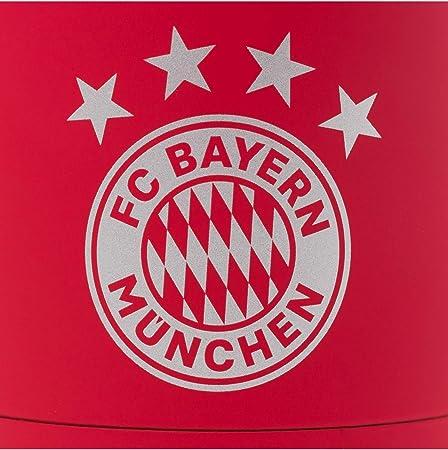 FC Bayern M/ünchen Boule /à neige Skyline