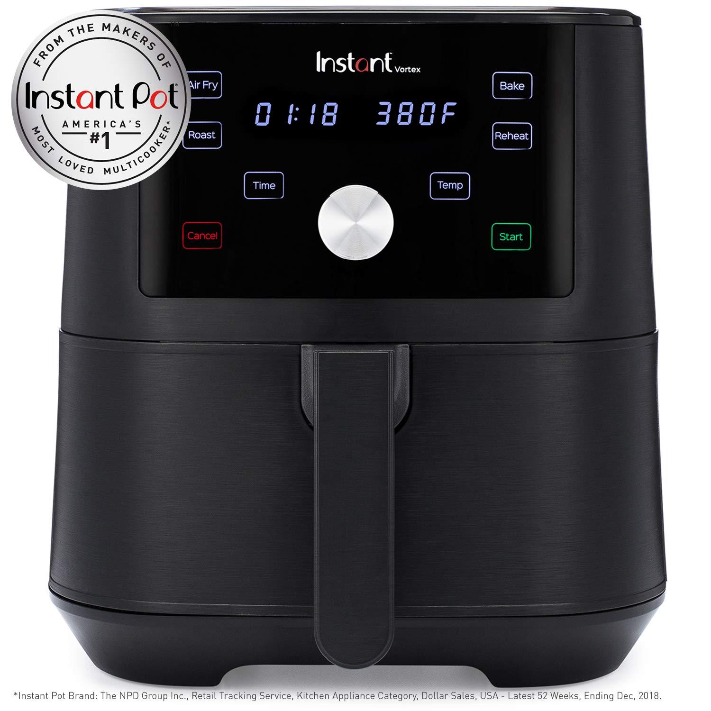 Instant™ Vortex™4-in-1 Air Fryer