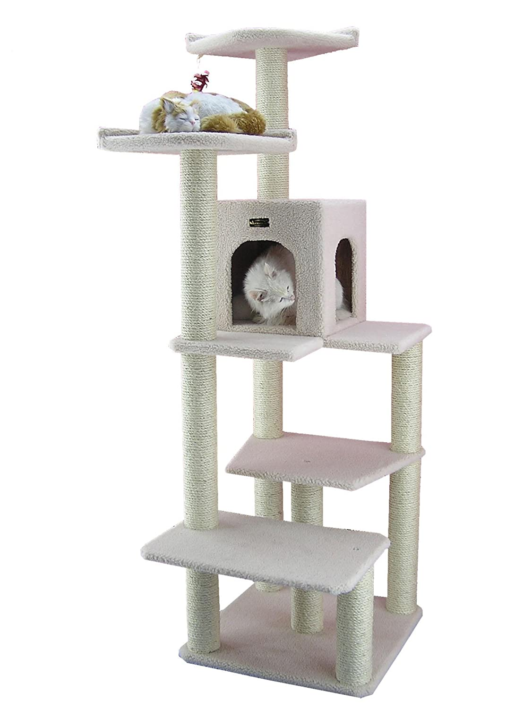 6. Aeromark International Armarkat Cat Tree