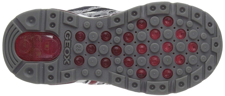 mamífero pizarra operador  Geox J Android A Zapatillas para Niñas Zapatos y complementos Zapatos