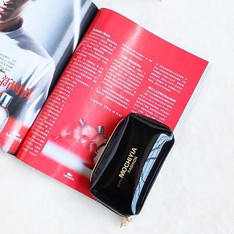 GAIHU Caja de almacenamiento Cosméticos Cosméticos Cosméticos bolsa exterior baño Organizador de Viaje Moda maquillaje maquillaje