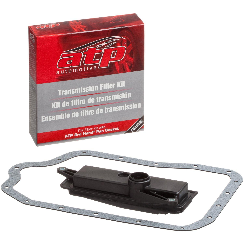 ATP B-426 Automatic Transmission Filter Kit