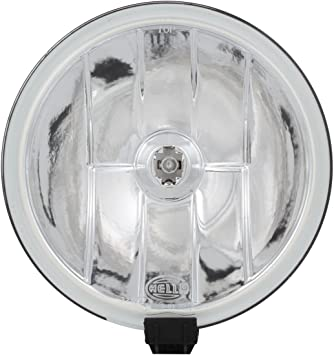 HELLA 005750971 500 Series 12V//55W Halogen Fog Lamp Kit