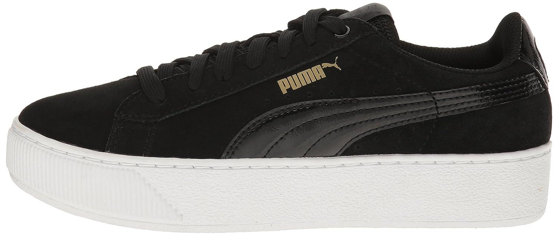 Gentiluomo   Signora Puma Puma Puma Vikky Platform, scarpe da ginnastica Donna Alto grado Consegna veloce Capacità di manutenzione | Benvenuto  3bf5b0