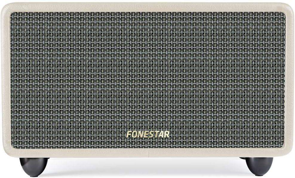 Fonestar BLUEVINTAGE-45B - Altavoz PC
