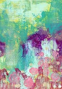 My Garden Poster Print by Sarah Ogren (20 x 28)