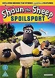 Shaun The Sheep - Spoilsport [DVD]