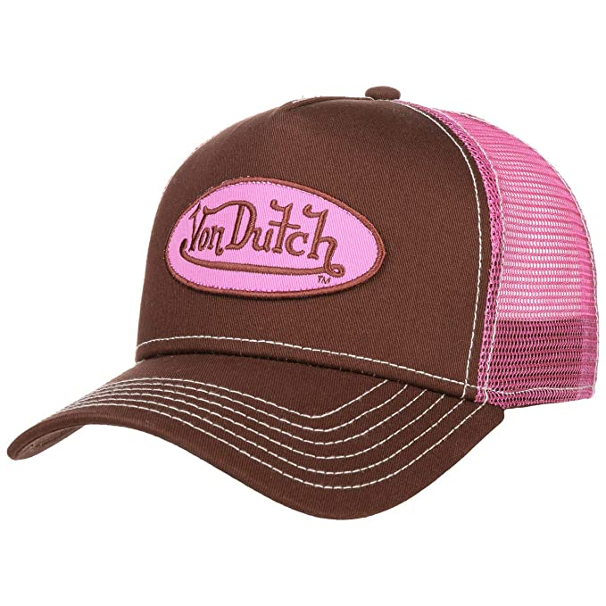 Von Dutch Gorra Trucker OG WomenŽs by beisbolgorra Baseball (Talla ...