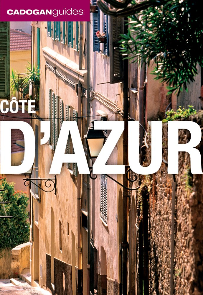 Download Cote D'azur (Cadogan Guides) pdf