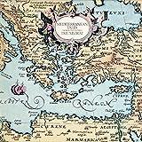 Mediterranean Tales(Across the Waters)(Import LP)vinyl 1972