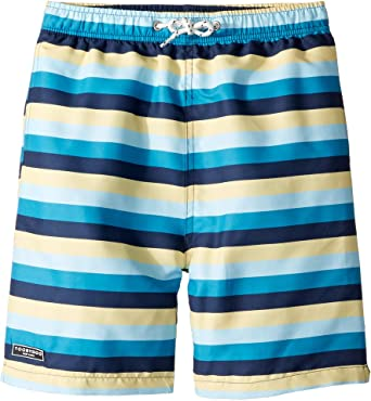 f92a12a694733 Toobydoo Baby Boy's Classic Swim Shorts (Infant/Toddler/Little Kids/Big Kids